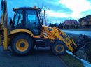 JCB 3CX SITEMASTER TURBO POWERSHIFT TORQUELOCK
