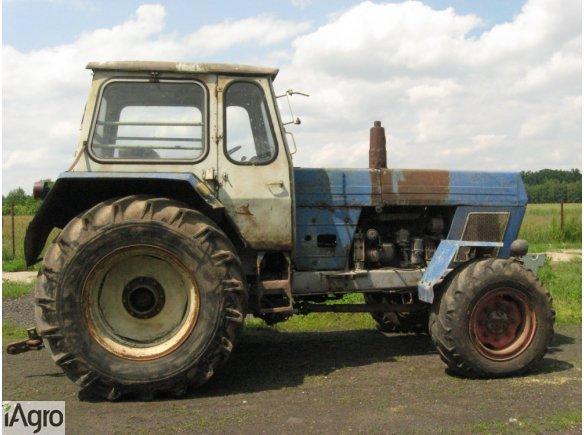 Sprzedam ciągnik Fortschritt 303, 1982, 100 KM.