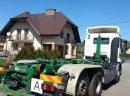 Sprzedam hakowiec Renault, hak Meiller - super stan, tanio !! - zdjęcie 2