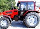 Ciągnik rolniczy Marki BELARUS MTZ 1221.4