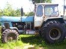 Ciągnik Fortschritt ZT 303 D - zdjęcie 1