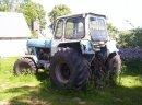 Ciągnik Fortschritt ZT 303 D - zdjęcie 2
