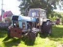 Ciągnik Fortschritt ZT 303 D