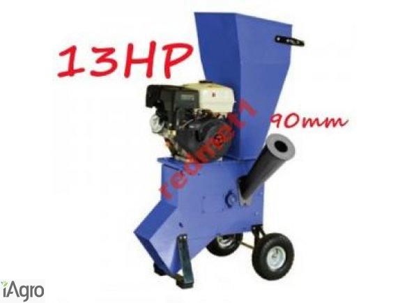 Rozdrabniacz tarczowy  RT-HBH13-90mm