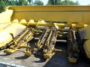 Przystawka do kukurydzy NEW HOLLAND 5 rzędów z docinaczami