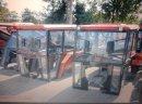Kabina kabiny ursus c 360 c 330 Mtz MF T25 - zdjęcie 2