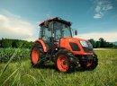 Ciągnik KIOTI, wielofunkcyjny, komunalny, sadowniczy, nowy