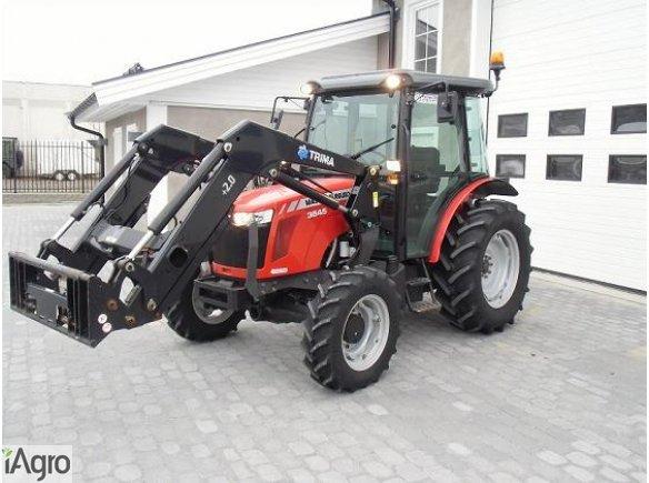 2008 Massey Ferguson 3645