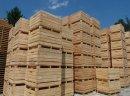 Skrzyniopalety drewniane sadownicze