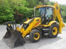 JCB 3CX SM4Turbo SITEMASTER