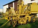 Kombajn do buraków Kleine 5000 automatic ze zbiornikiem na liście