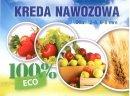 Kreda Nawozowa KORNICA granulat 100% eco