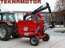 Ciągnikowy rębak Skorpion 250RG/90