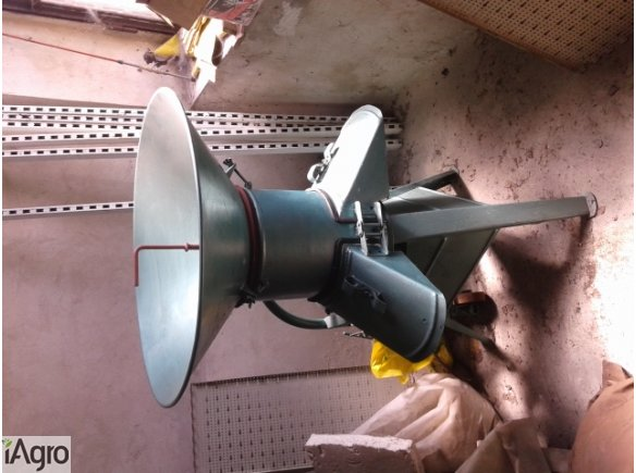 Śrutownik uniwersalny BĄK. Prawie nie używany, po konserwacji.
