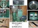 Peleciarka 11 kW