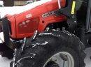 Ciągnik 2002 Massey Ferguson 4345 - zdjęcie 1