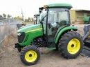 2011 John Deere 4320 - 24612 PLN-