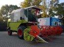 Kombajn zbożowy Claas Dominator 150 HYDRO DRIVE