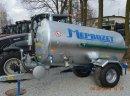 Wóz asenizacyjny MEPROZET PN-50 pojemność 5000l