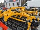 Agregat uprawowy Staltech BRONA T30S szer. 3,0m