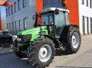 Euro-Maszyny! Deutz-Fahr Agroplus 95 New