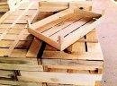 Opakowania Drewniane Skrzynki Drewniane