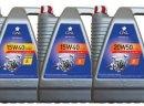 Ukraina.Oleje i smary silnikowe,maszynowe,przemyslowe od producenta 5,5 zl/litr.Produkujemy szeroka game olejow samochodowych 5w-30,10w-30,10w-40,15w-40,75w-90,80w-90,85w-90,ATF wlasnej marki w plastikowych pojemnikach 1,5,20L oraz beczkach 180kg.Oferuje