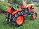 Mini traktorek Kubota b7001 (yanmar, iseki, hinomoto) perfekcyjny stan