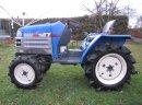 Mini traktorek Iseki TM17 (yanmar, kubota, hinomoto)stan perfekt