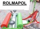 Owijarka do bel TOSIA 500 / 750mm, ROLMAPOL, Strumyk