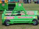 Rozdrabniacz bijakowy kosiarka bijakowa TALEX do kukurydzy i nieuzytków LEOPARD