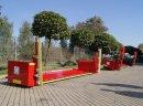 NOWOŚĆ PRODUCENT Stół do rzepaku najzdowo-progowy BIZON Z-056/Z-058/Z-050 SUPER/REKORD - zdjęcie 1