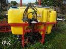 Sprzedam opryskiwacz zawieszany 400 litrów, 12 metrów, Jar-Met