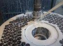 Matryca 8 mm fi 300 peleciarka 22kW