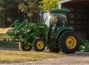 Tractor John Deere 4066M