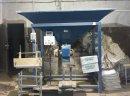 Sprzedam workownicę paczkarkę wagopaczkowarkę do peletu węgla Śląsk