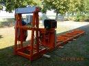Trak Taśmowy TTE-700/35 S