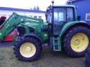 John Deere 6630 Premium - zdjęcie 2