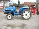 Mini traktorek Iseki Landhope 197 F 4x4 20 KM