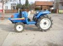 Mini traktorek Iseki Landhope 170 F 4x4 17 KM