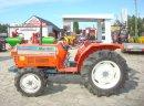Mini traktorek Kubota ZL1-435 4x4 44 KM