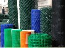 Ukraina.Siatka hodowlana ocynkowana zgrzewana z grubszego drutu.Od 2 zl/m2.Siatka oc/pcv ogrodzeniowa na woliery o kwadratowym oczku 12x12,25,50mm,drut srednicy 0,6/1,8/2mm w rolkach dlugosci 30,50m/d19cm/8,8kg.Wykonana w technologii podwojnej galwanizac