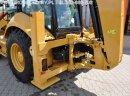 Euro-Maszyny Cat 432E jak NOWA