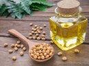 Olej sojowy nierafinowany Bez GMO od producenta