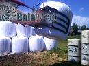 OKAZJA HURT Folia do sianokiszonki Bale Wrap 750mm 28kg do balotów FV