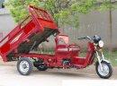 Pojazd motor nałądowczy (rolniczy) wolnobieżny
