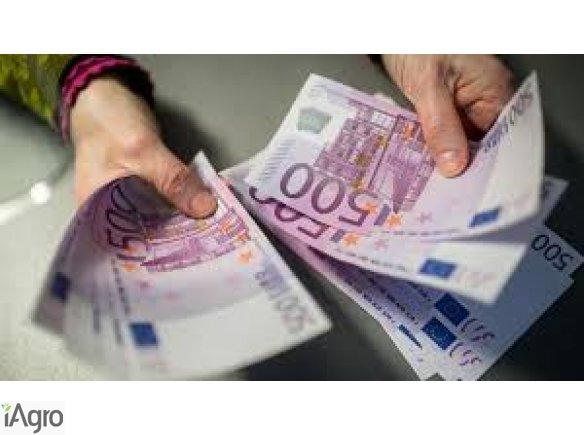 Oferta pożyczki między szczególności od 2000 euro do 85 000 000 EUR w ciągu 48 godzin