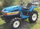 Mini traktor Iseki Landhope 145