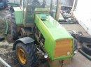 Sprzedam Niemiecki Ciągnik Rolniczy 4x4 Fortschritt Zt-323 - zdjęcie 3