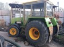 Niemiecki Ciągnik Rolniczy 4x4 FORTSCHRITT ZT-323